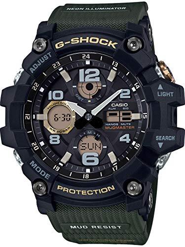 g master watch - 5