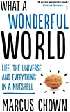 What a Wonderful World: Life, the Universe and Everything in a Nutshell