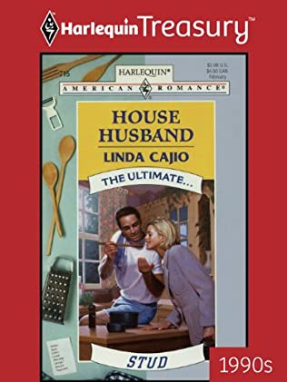 book cover of House Husband