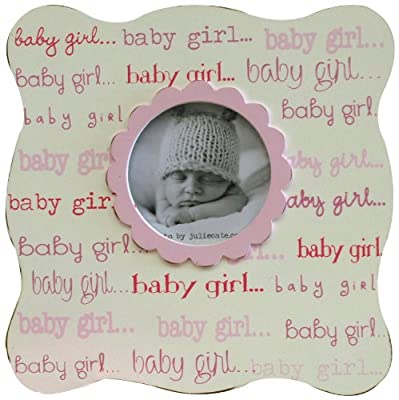 Arrivals Baby Picture Frame from New Arrivals