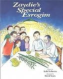 Zaydie's Special Esrogim, Aydel Lebovics, 0826603572