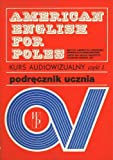 American English for Poles, Podrecznik Ucznia, 832140152X