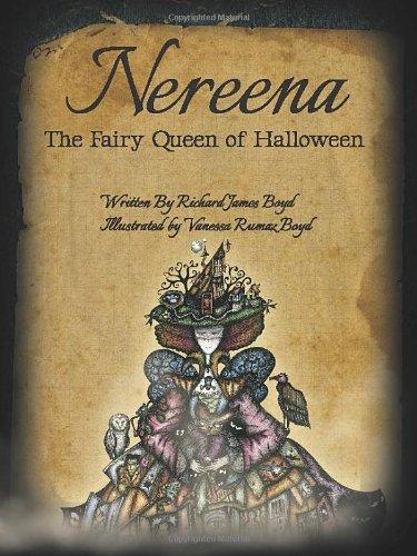 Nereena, the Fairy Queen of Halloween PDF