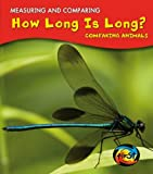 How Long Is Long?, Vic Parker, 1432939661