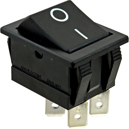 Henny Penny 72277   Splash Proof Power Switch