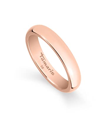 Tamaris A0651200 Ring MARY Edelstahl roségold IP Gr. 56