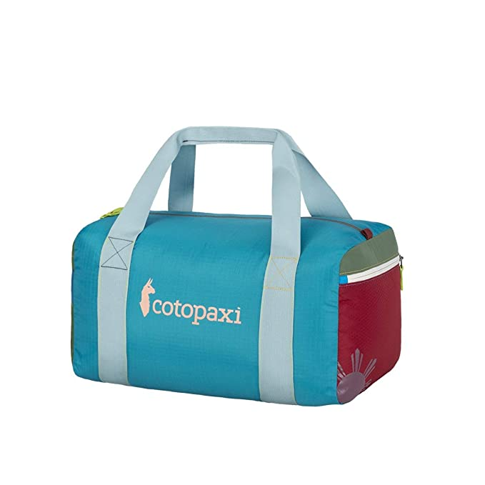 The Cotopaxi Mariveles 32L Duffel travel product recommended by Jess Smith on Lifney.