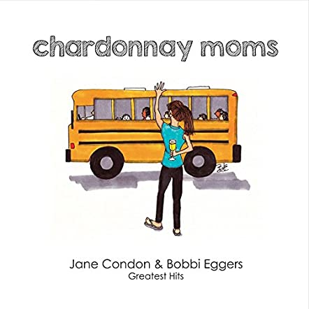 Chardonnay Moms