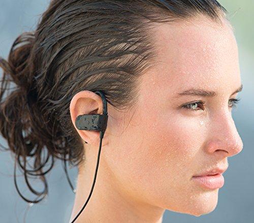 41417fd6758 Photive PH-BTE70 Wireless Bluetooth Earphones.: Amazon.co.uk: Electronics