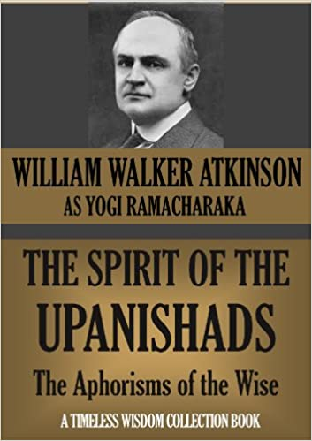 Ebook gratis download grå THE SPIRIT OF THE UPANISHADS. The Aphorisms of the Wise. (Timeless Wisdom Collection Book 150) PDF CHM B00GWADKCM