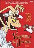 Vampires in Havana