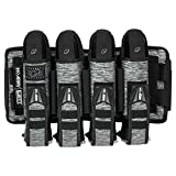 Planet Eclipse Eject Pack/Harness by HK Army - Grit Light - 4+3+4