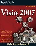 Visio 2007, Bonnie Biafore, 0470109963