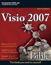 Visio® 2007 Bible
