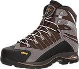 Asolo Drifter GV Evo Boot - Men's Cendre/Brown, 10.5