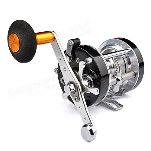 Bazaar Proberos 7BB Angelrolle Baitcasting Trommel-Fishing Reel Übersetzungsverhältnis 5.2 5.2 5.2  1 B06XMYY5H5 Eisangeln Nicht so teuer 6c5bac