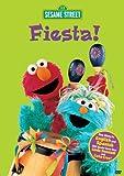 Sesame Street - Fiesta! [VHS]: more info
