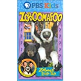 Zoboomafoo Little Pals