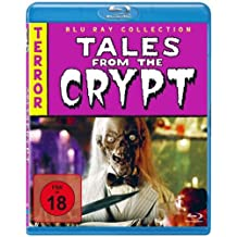Tales From The Crypt - Blu Ray Collection Premiere!!!