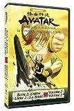 Avatar Last Airbender V2 Bk2 Earth (Fs)
