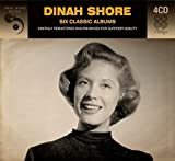 Six Classic Albums Plus / Dinah Shore