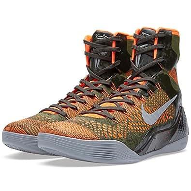 Amazon.com | Nike Kobe IX 9 Elite 'Strategy' 630847-303