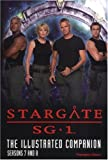 Stargate SG-1: Seasons 7 and 8: The Illustrated Companion