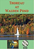Thoreau at Walden Pond DVD