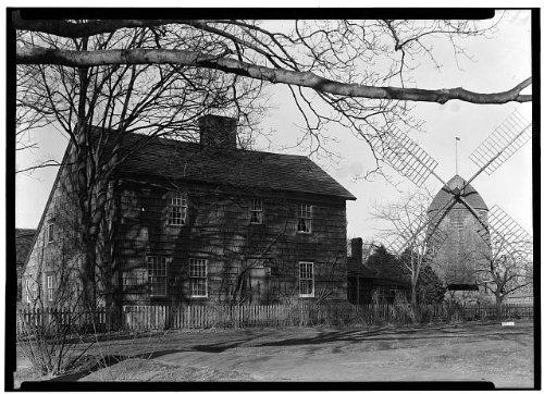 HistoricalFindings Photo: John Howard Payne Memorial,James Lane,East Hampton,Suffolk County,New York,NY,1
