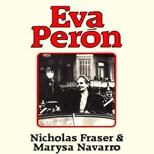 Eva Peron Audiobook