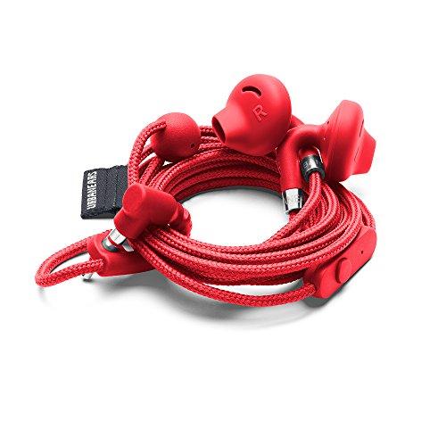 Urbanears Sumpan Headphones Tomato 4091382
