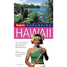 Fodor's Exploring Hawaii, 5th Edition