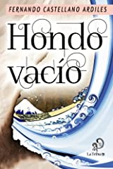 Hondo vacío (Spanish Edition) Paperback