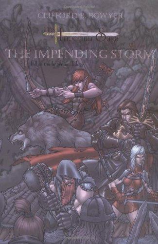 The Impending Storm (The Imperium Saga) (The Imperium Saga) pdf epub