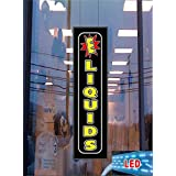 E-Liquids LED Light Up Sign