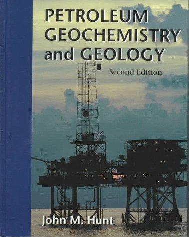 Petroleum Geochemistry and Geology