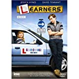 Learners [Region 2]