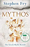 img - for Mythos: A Retelling of the Myths of Ancient Greece book / textbook / text book