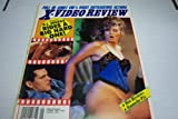 "X Video Review Adult Magazine ""Covergirl P.j. Sparxx Rides a Big Hard One!"" January 1993"