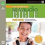 NIrV Audio Bible New Testament, Pure Voice | Biblica