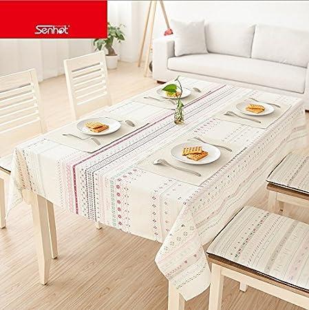 Mantel ropa de arte una mesa cuadrada mesa cuadrada manteles de ...