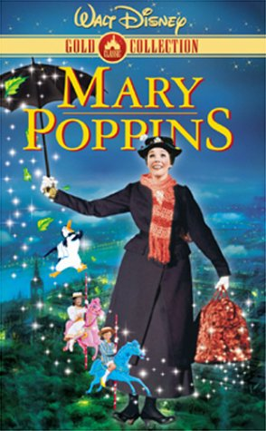 Mary Poppins [VHS] by Walt Disney Home Video
