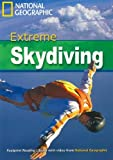 Footprint Reading Library W/CD Extreme Sky Diving 2200 (AME), Waring, Rob, 1424045967