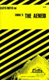 The Aeneid, Cliffs Notes Staff, 0822001195
