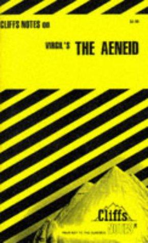 CliffsNotes on Virgil's The Aeneid