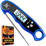 Best Instant Read Thermometers - Digital Meat Thermometer - Best Waterproof Instant Read Review