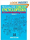 img - for Mcgraw-Hill Circuit Encyclopedia & Troubleshooting Guide Vol 2 book / textbook / text book