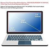 [2PCS Pack] 15.6-Inch Laptop Anti Glare Screen
