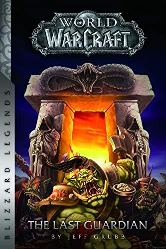 Amazon.com: Warcraft: The Last Guardian (Warcraft: Blizzard ...
