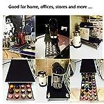 Attom-Tech-Home-Elegante-porta-capsule-da-caffe-compatibile-con-Nespresso-in-acciaio-per-capsule-Nespresso-capacita-40-capsule